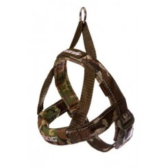 EZY-dog Quick-fit sele, Camo