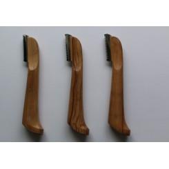 Trimmekniv 3 typer