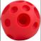 Godbid bold i blød plast, mellem ø 12 cm