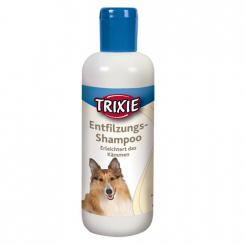 Shampoo mod filter