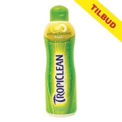 Tropiclean hypo-allergi hvalpe shampoo