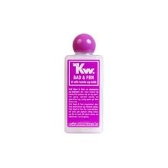 KW 2 i 1 Shampoo og balsam 500 ml