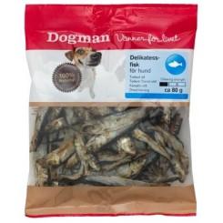 Delikatesse fisk 80 gram