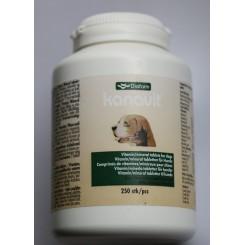 Kanavit vitamin/mineral tabletter