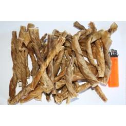 Kalveblære snoet 200 gram