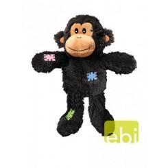 Knot Nuts Monkey