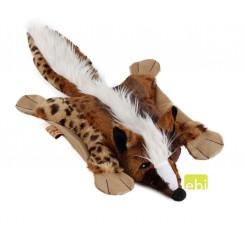 Flatty Fox