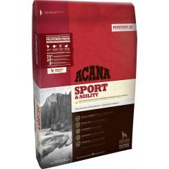 Acana Sport & Agility 75% kød