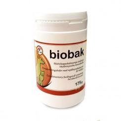 Biobak mælkesyrebakterier