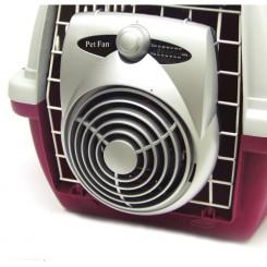 Create fan / Bur ventilator