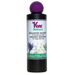 KW Natura Øko. shampoo med div olier