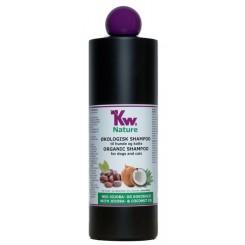 KW Natura Øko. shampoo m. Jojoba og Coconut