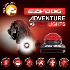 Ezydog adventure lights