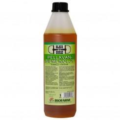 Koldpresset Linolie / hørfrøolie