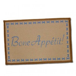 Skåleunderlag Bone Appetit