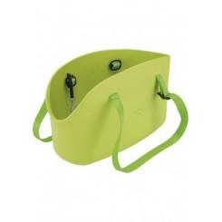 Whit-me transport taske, grøn