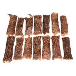 100% Fasankød strips, 200 gram