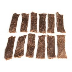 100% Gedekød strips, 200 gram