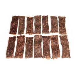 100% Lammekød strips, 200 gram