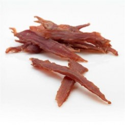 Ande filet / Jerky 500 gram