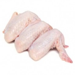 Kyllingvinger 1 kg.