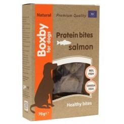 Boxby protein bites Laks