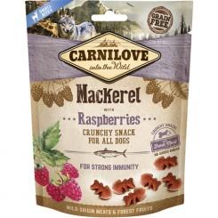 Carnilove Makrel og Hindbær