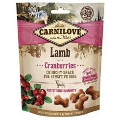 Carnilove Lam og Tranebær