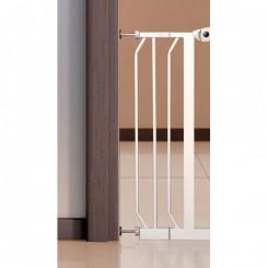 Dør gitter Extension 7 cm, hvid