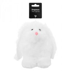 Lille kanin, hvid