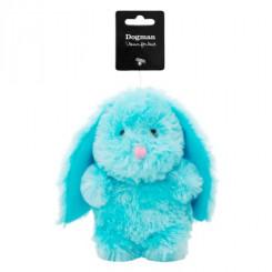 Lille kanin, lyseblå