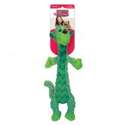 Kong Luvs grøn Monkey