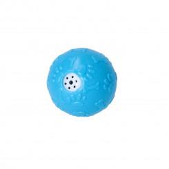Kvækkende bold