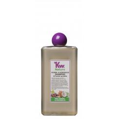 Nature Jojoba-og kokosolie shampoo