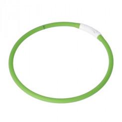LED halsbånd grøn