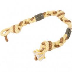 Kokos reb med 3 knuder