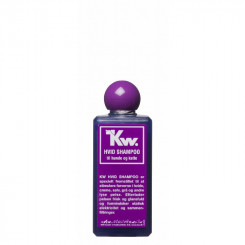 KW Hvid Shampoo 200 ml