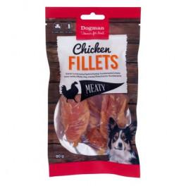Kylling filet 80 gram