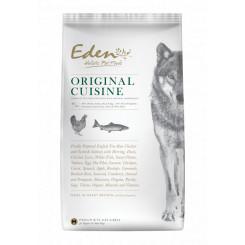 Eden 80/20 Original Cuisine, medium