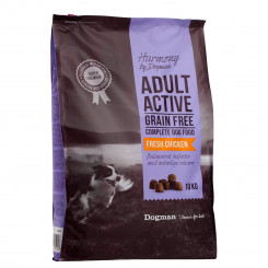 Harmony Active Adult (aktiv voksen) 10 kg