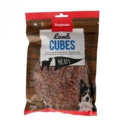 Lamb Cubes 300 gram STOR KØB