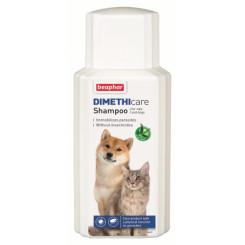 Dimethicare Shampoo mod lopper og flåter