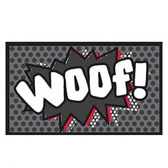 Woof, måtte