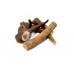 Hjortegevir Small 76-151 g