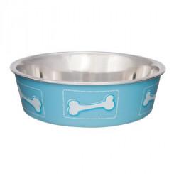 Bella skål blå