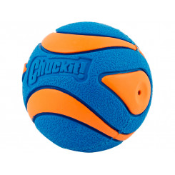 Chuckit Ultra squeaker Ball 6 cm