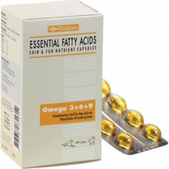 Diafarm Omega 3+6+9