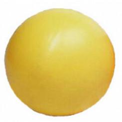 Død gul bold