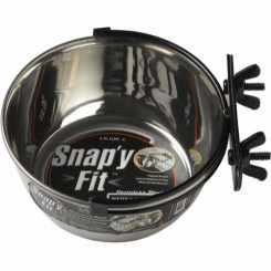 Snapy Fit bur skål 0,3 l.
