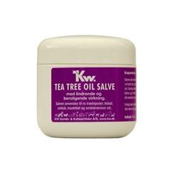 Tea Tree Olie Salve 100 ml